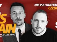 Street Jam '19: Avi & Louis Vilalin w Człuchowie
