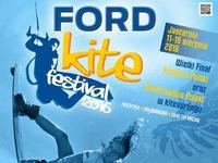 Ford Kite Festival 2016 w Jastarni