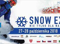 SNOW EXPO - nie tylko dla narciarzy 2018