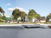 Skatepark Marysin Warszawa