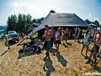 Downhill Contest 2013 - Żar