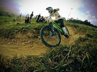 Joy Ride Open 2010 - Harenda #1