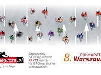 8 Półmaraton Warszawski