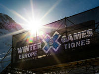 Tignes czeka na Winter X Games