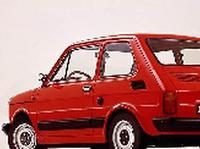 W Chinach ruszyła produkcja Fiata 126p! Także dla wojska!   Wiadomości 24h