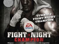 Turniej Fight Night Champion