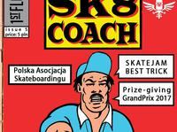 Skateboardowe Grand Prix Polski: Prize-giving
