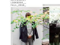 Lookbook Supersklep Fall16