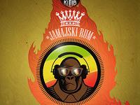 24.10 Toruń: Jamajski Rum 16 - Reggae vs Funk / Riddim Brothers vs DJ Stosunkowodobry