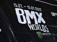 Deszczowy weekend z BMX Worlds za nami!