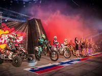 Festiwal sportów ekstremalnych w Gnieźnie, czyli Sky Fighters Moto Gang Live Show
