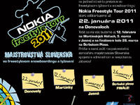 Nokia Freestyle Tour 2011