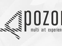 POZOR! MULTI ART EXPERIENCE 2012