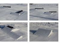 Witów snowpark