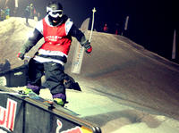 Snowboarding umiera?