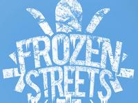 Frozen Streets w Łodzi