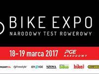 BIKE EXPO – narodowy test rowerowy 2017. Na Narodowym