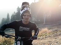 Mistrzostwa Polski Diverse Downhill Contest 2018 - Tomasz Gagat