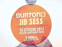 Burton Jibb Sess