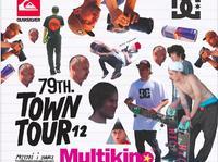 Premiera 79TH. Town Tour 2012