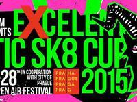 Excelent Mystic sk8cup 2015