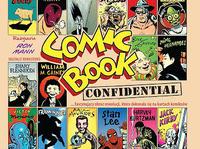 Comic Book ConfidentIal 1988