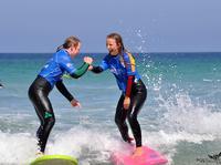 Rozwiązanie konkursu Planet Surf Camps