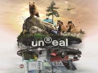 unReal - pierwszy w historii film rowerowy w technologii 4K