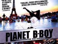 Planet B-Boy 2007