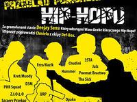 07.12 Słupsk: Przegląd Pomorskiego Hip-hopu.