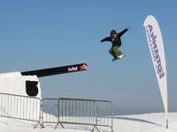 Oscyp III Snowboard Contest