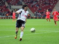 Mecz Legia : Sevilla na Stadionie Narodowym