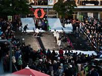 Zawody Jibbingowe w centrum Lublina już 6 grudnia