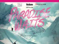 Paradise Waits w Multikinie