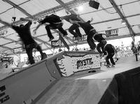 Skateboardingowe Grand Prix Polski