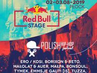 Polish Hip-Hop Festival Płock 2019