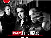Przyjdź na Prosto Showcase i odbierz niespodziankę od wytwórni!