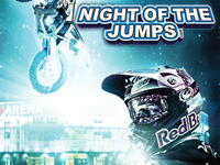 Bilety na Night Of The Jumps