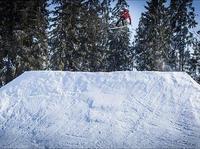 Kotelnica - Snowpark