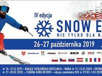 SNOW EXPO – nie tylko dla narciarzy 2019