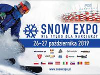 SNOW EXPO - nie tylko dla narciarzy 2019