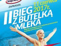 Charytatywny półmaraton w Piątnicy – jedyny w Polsce bieg z butelką mleka!