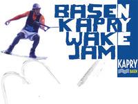 Basen Kapry Wake Jam