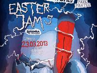 Easter Jam 2013