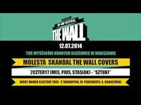 12.07 Warszawa: THE WALL WARSAW HIP HOP FESTIVAL - 2cztery7 i Night Marks Electric Trio coverują Molestę!