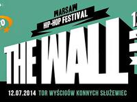12.07 Warszawa: THE WALL Warsaw Hip Hop Festival / Tor Wyścigów Służewiec