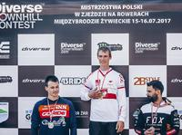 Mistrzostwa Polski DH 2017 - DDHC Elita