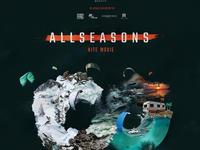 Allseasons światowa premiera polskiego dokumentu o kitesurfingu