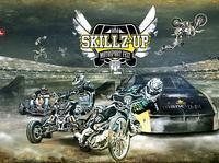 Rozwiązanie konkursu - Wjeżdżaj na Skillz Up Cup w Zielonej Górze!