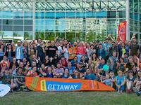 GETAWAY – pierwszy festiwal outdoorowy